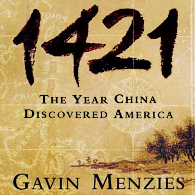 1421: The Year China Discovered America (unabridged)
