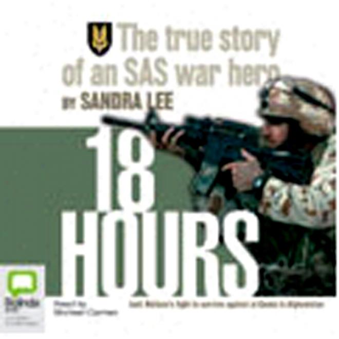 18 Hours (unabridged)