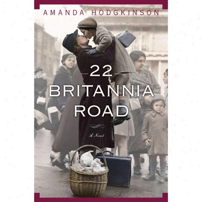 22 Britannia Road (unabridged)