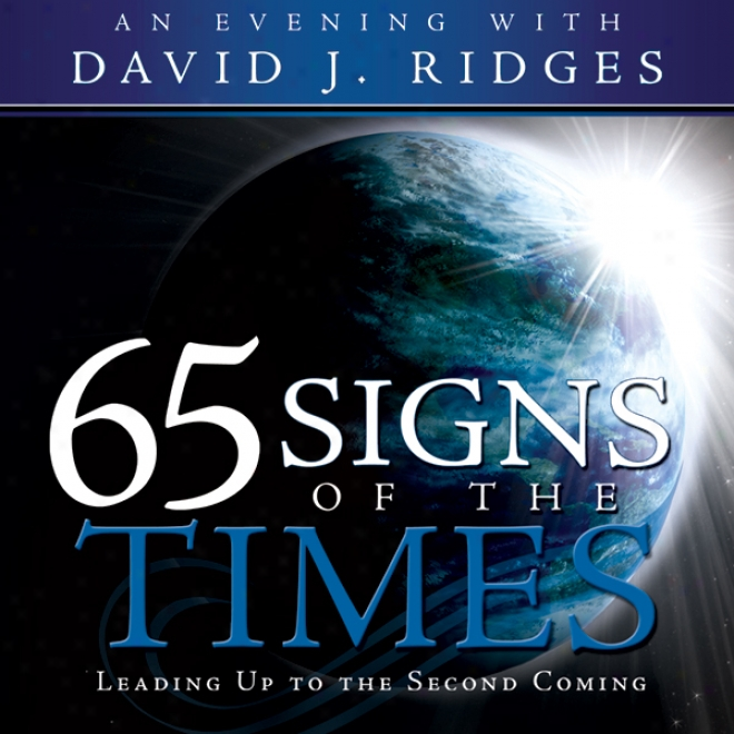 65 Signs Of The Times (unabridged)