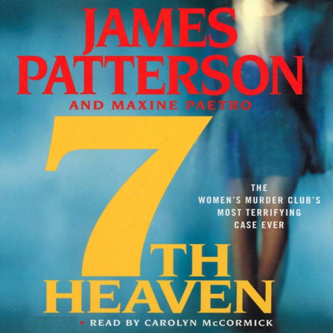 7fhh Heaven: The Women's Murder Club