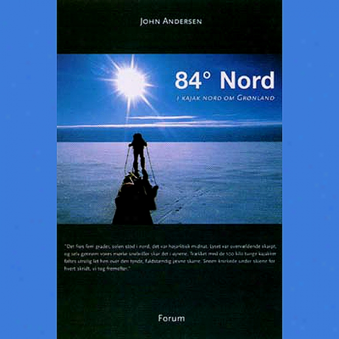 84 Grader Nord (unabridged)