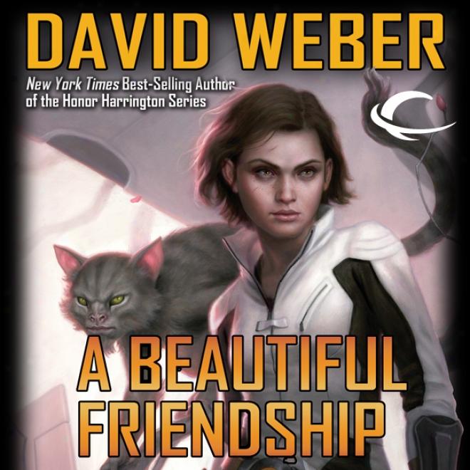 A Beautiful Friendliness: Star Kingdom, Book 1 (unabridged)