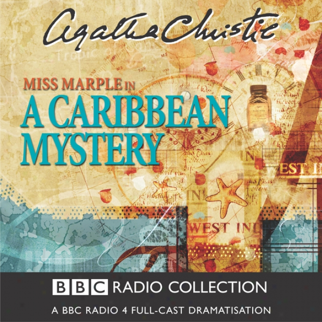 A Caribbean Mystery (dramatised)