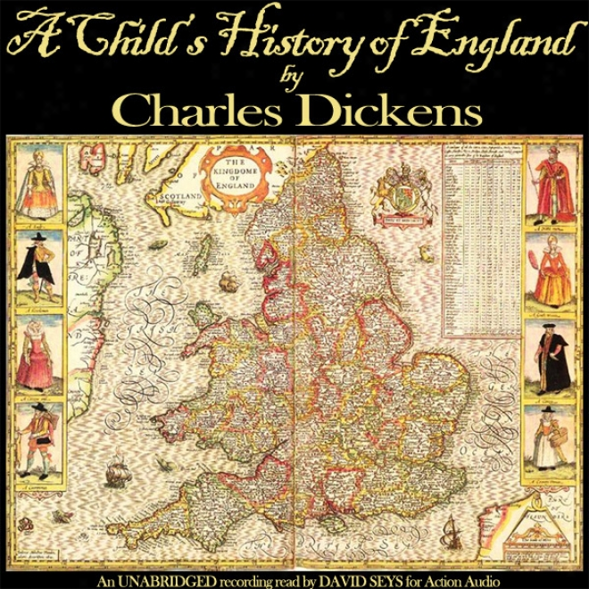 A Child's History Of England (unabridged)