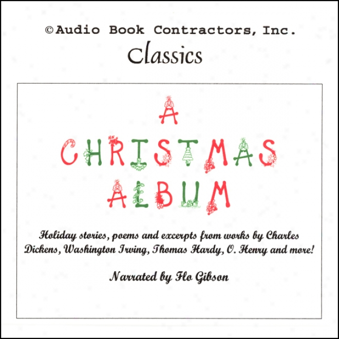 A Christmas Album (unabridged)