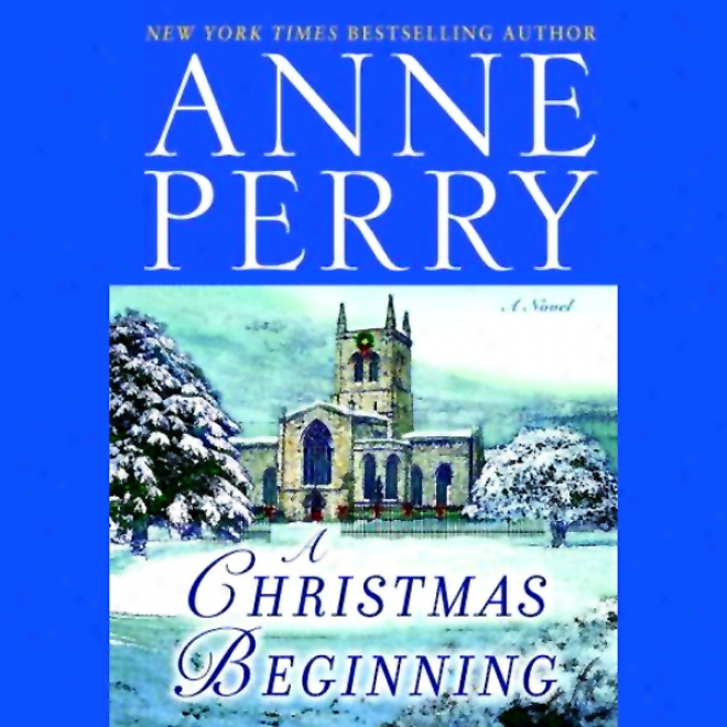 A Christmas Beginning (unabridged)