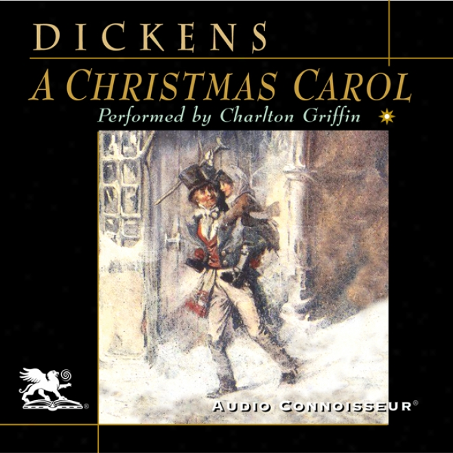 A Christmas Carol [audio Critic Version] (unabridged)