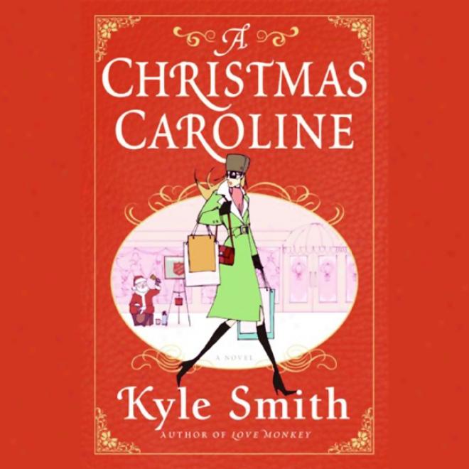 A Christmas Caroline (unabridged)