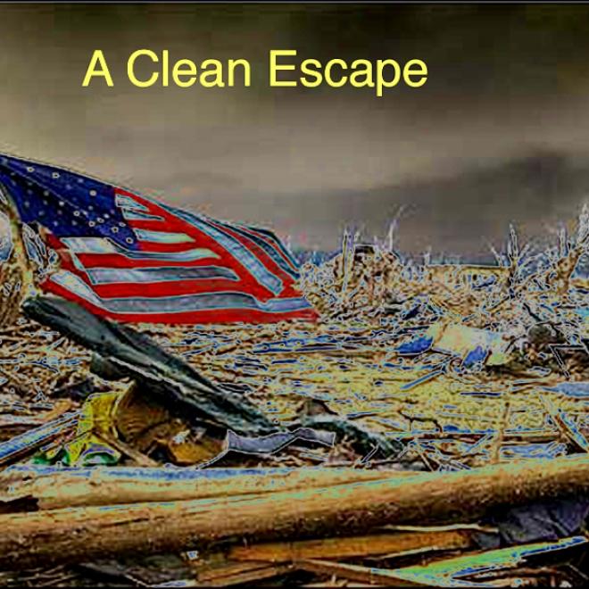 A Clean Escape (unabridged)