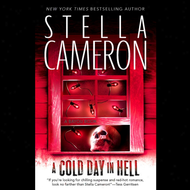 A Cold Day In Hell (unabridged)