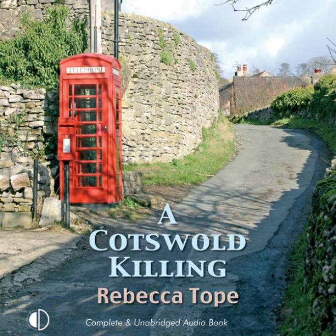 A Cotswold Killing (unabridged)