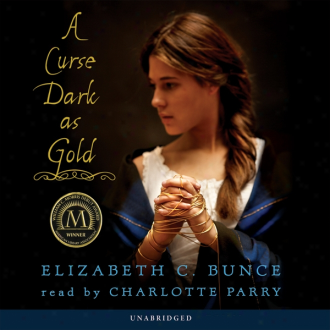 AC urse Dark As Gold (nuabridged)