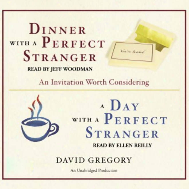 A Appointed time With A Perfect Stranger (unabridged)