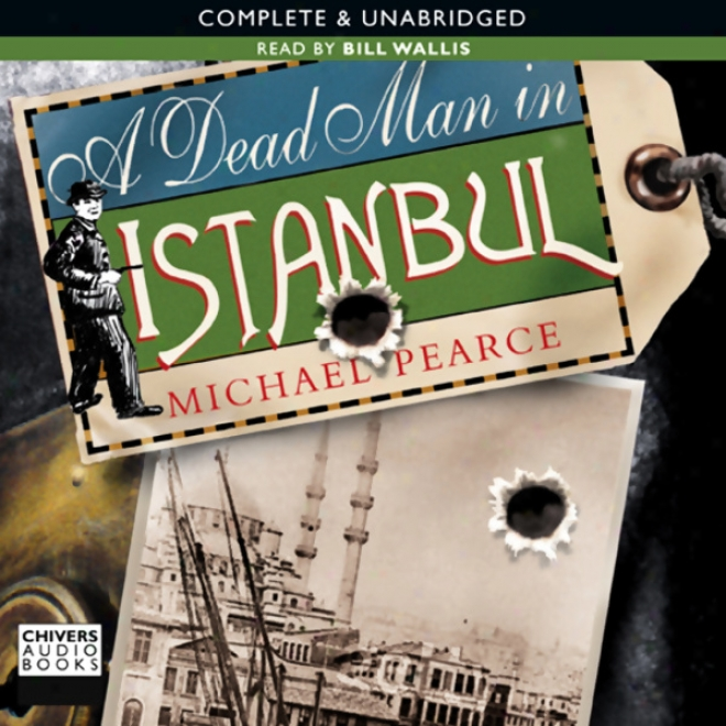 A Dead Man In Istabul (unabridged)