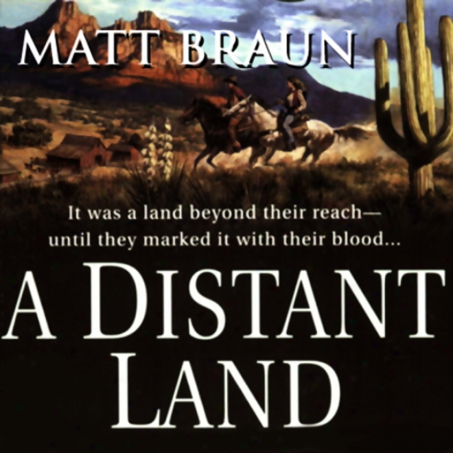 A Distant Land (unabridged)