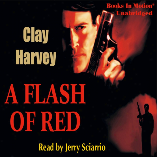 A Instant Of Red (unabridged)