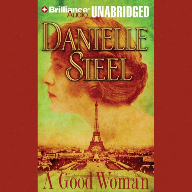 A Good Woman (unabridged)