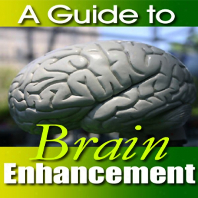 A Guide To Brain Enhancement (unabridged)
