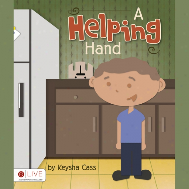 A Helping Hand (unabridged)