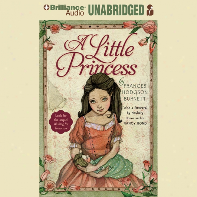 A Little Pruncess (unabridged)
