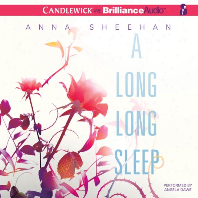 A Long, Lingering Sleep (unabriddged)