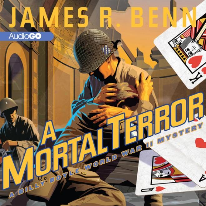 A Mortal Terror (unabridged)