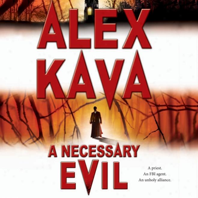 A Necessary Evil: A Maggie O'dell Novrl #5