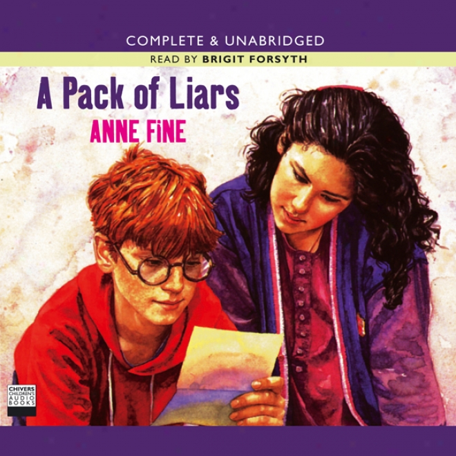 A Pack Of Liars (unabridged)