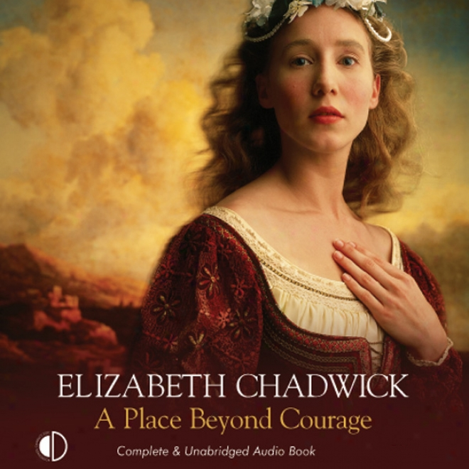 A Stronghold Beyond Courage (unabridged)