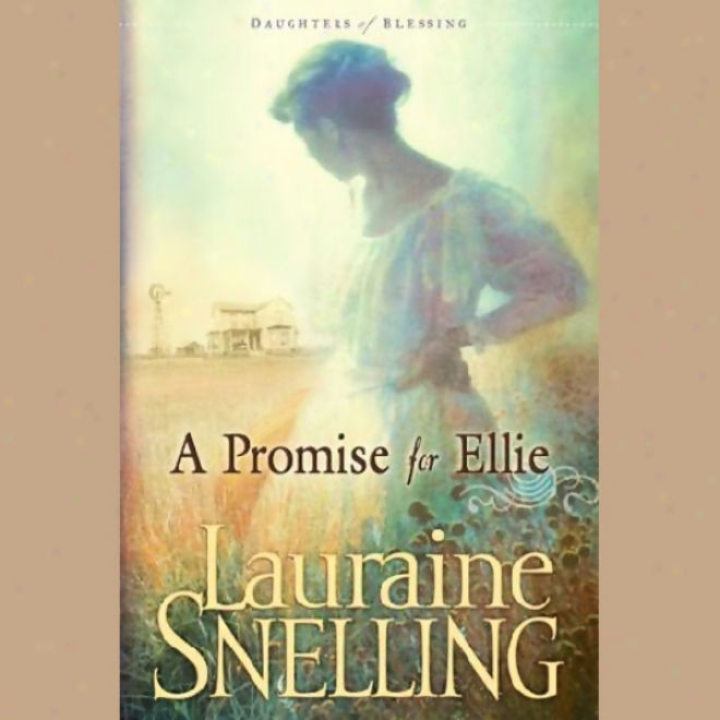 A Promise For Ellie (unabridged)