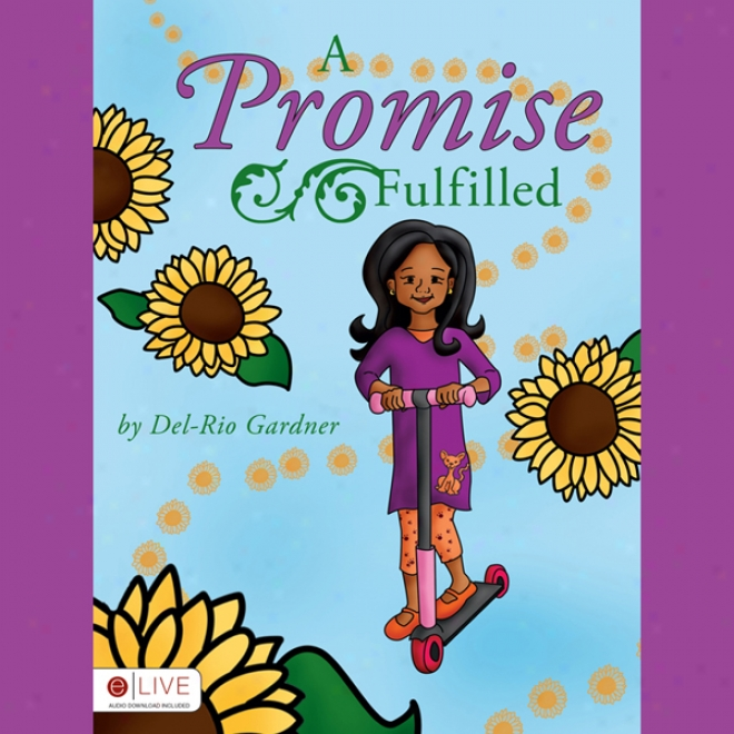 A Promise Fulfilled (unabridged)