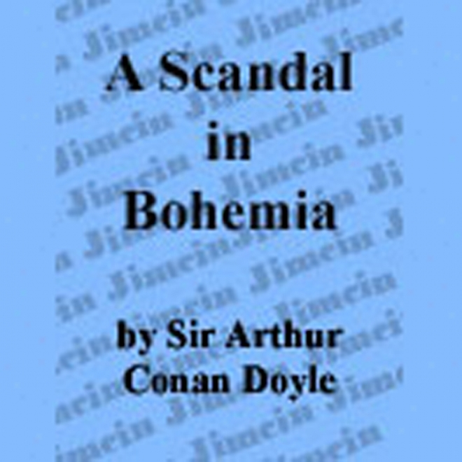 A Scandal In Bohemia (unabridged)