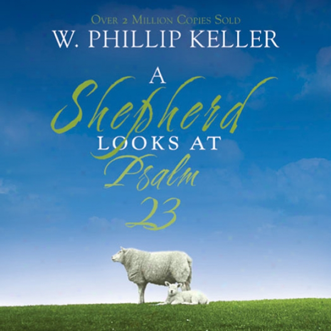 A Swain Looks At Psalm 23 (unabridged)