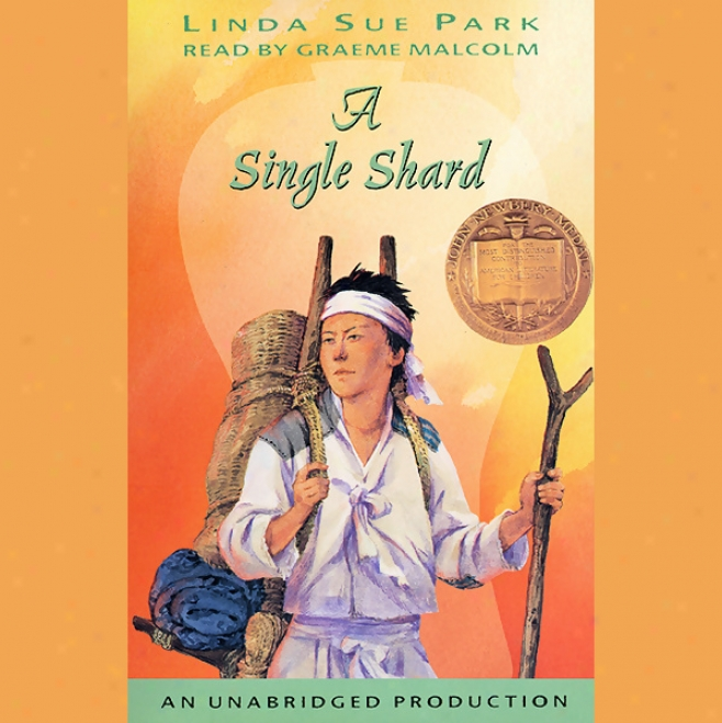 A Single Shard (unabridged)