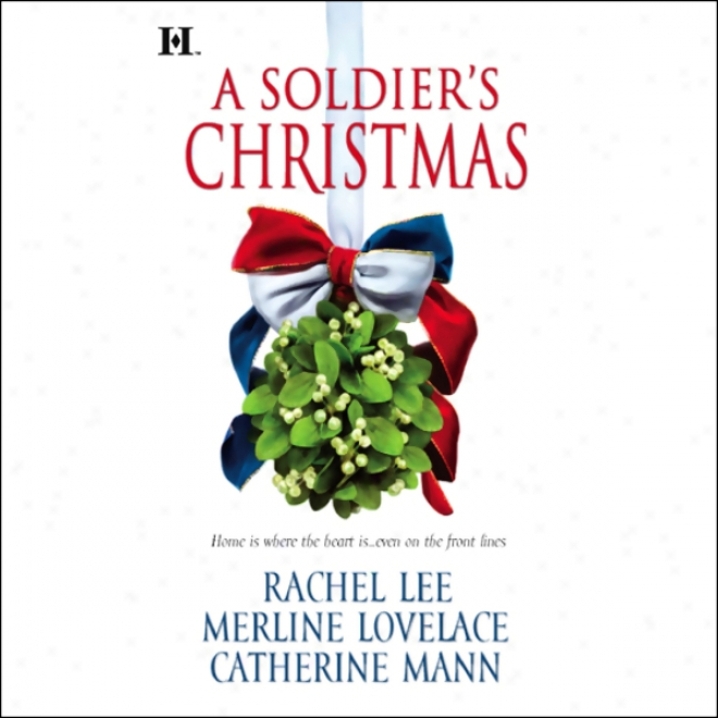 A Sooldier's Christmas (unabridged)