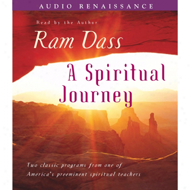 A Spiritual Journey (unabridged)