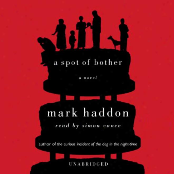 A Spot Of Perplexity: A Novel (unabridged)