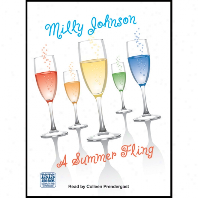 A Summer Fling (unabridged)