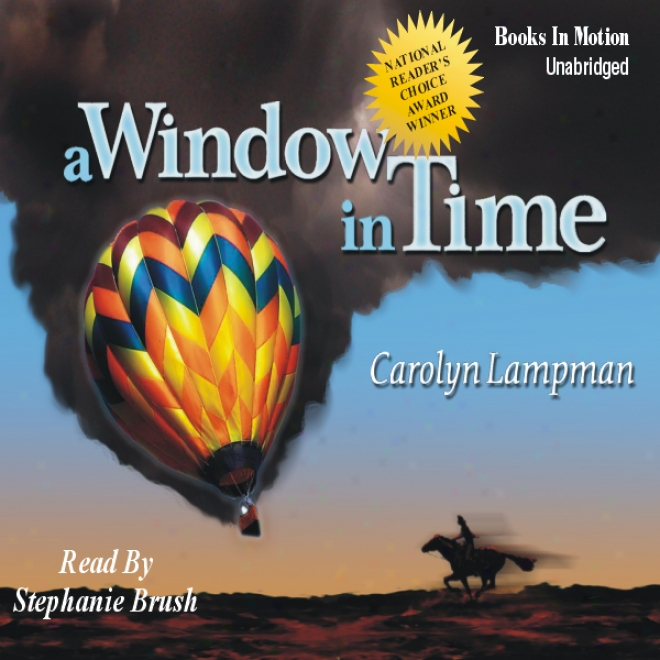 A Window In Time (unabridged)