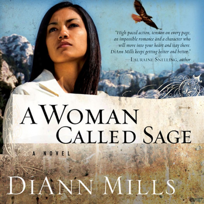 A Woman Called Sage (unabridged)