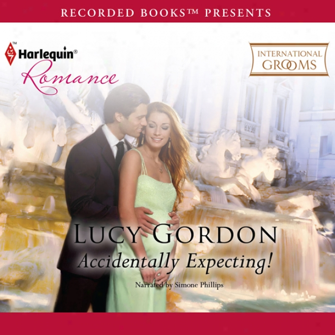 Accidentally Expecting ! (unabridged)