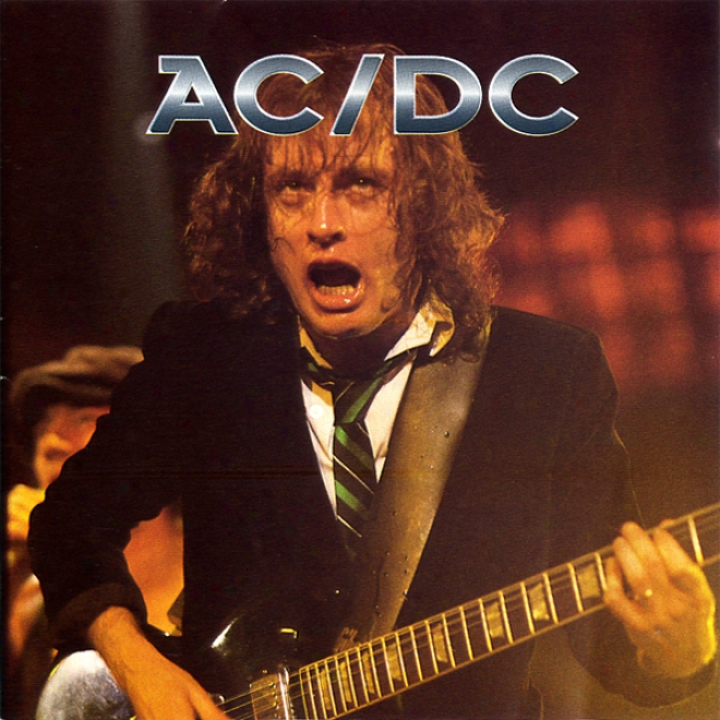 Ac/dc: A Rockview Audiobiography