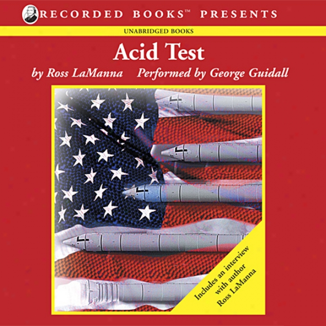 Acid Test (unabridged)
