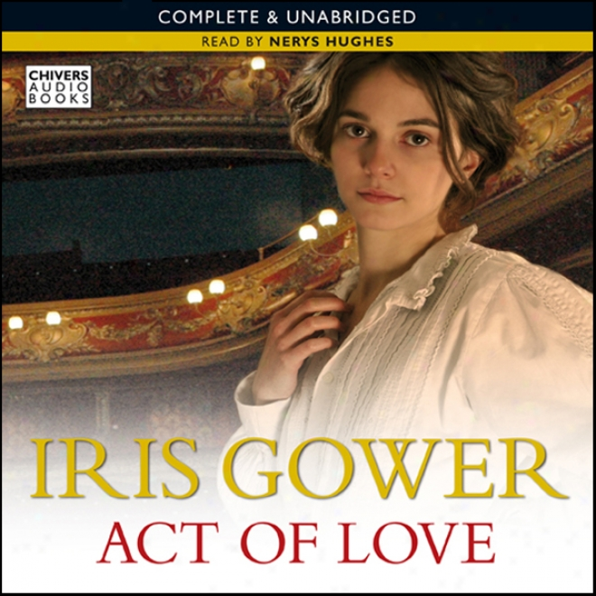 Act Of Love (unabridged)