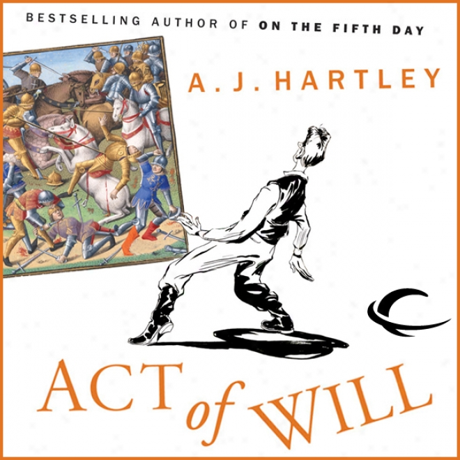 Act Of Will (unabridged)