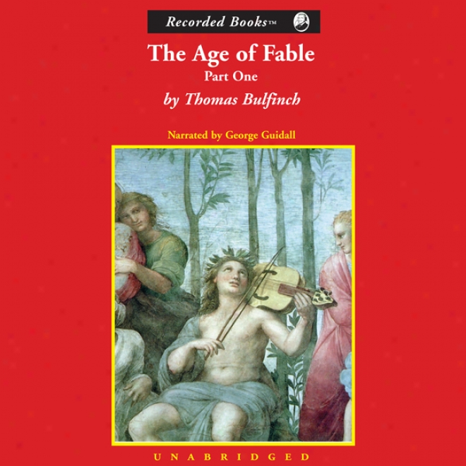 Maturity Of Fable, Part 1 (unabridved)