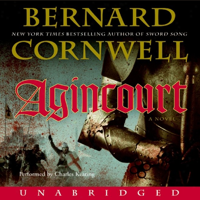 Agincourt (unabridged)