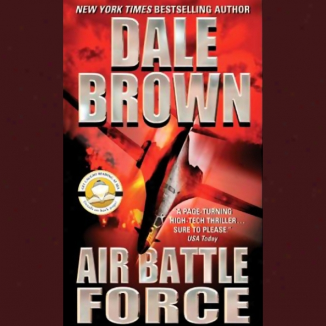 Air Battle Impel (unabridged