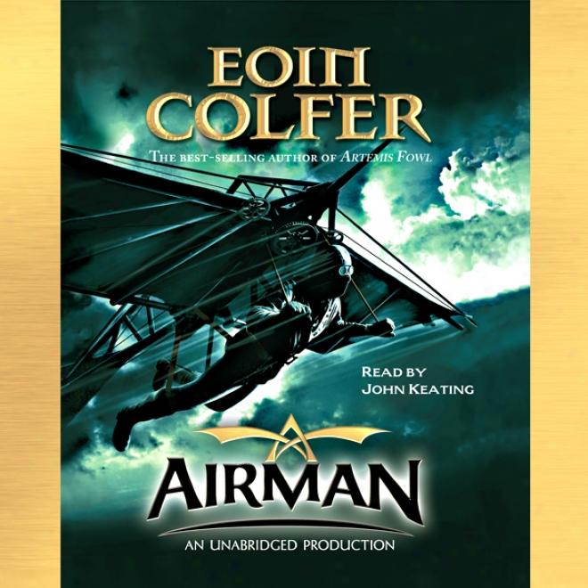 Airrman (unabridged)